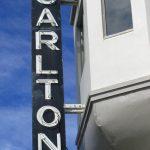 Sign Repair- Lights & Lettering