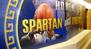 School Spirit Wall Mural