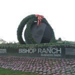 Business Park Monument Sign & Statue