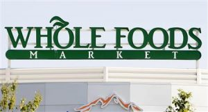 Roof Top Storefront Sign