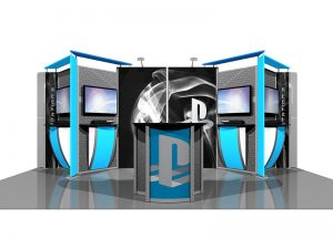 Trade Show Booths & Custom Trade Show Display