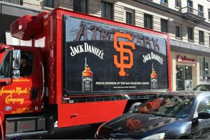 Custom Truck Graphics & Truck Wraps