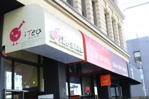 Canopy & Awning Signs For Business Storefronts