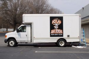 Custom Box Truck Graphics
