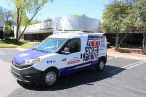 Attractive Marietta Sign Company Van Wrap