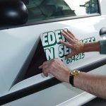 Attractive Car Door Magnets