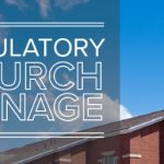 regulatory information for church signs