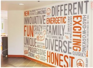 ... Your Offices Into A Lively Space And A Source Of Inspiration For  Employees, Clients And Business Partners. We Can Cover Your Walls In  Impressive Murals ...